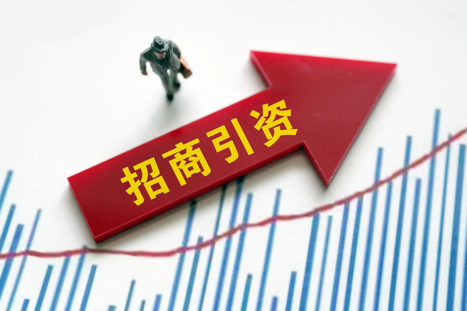 江苏省委副书记、原南京市委书记张敬华的招商引资方法论