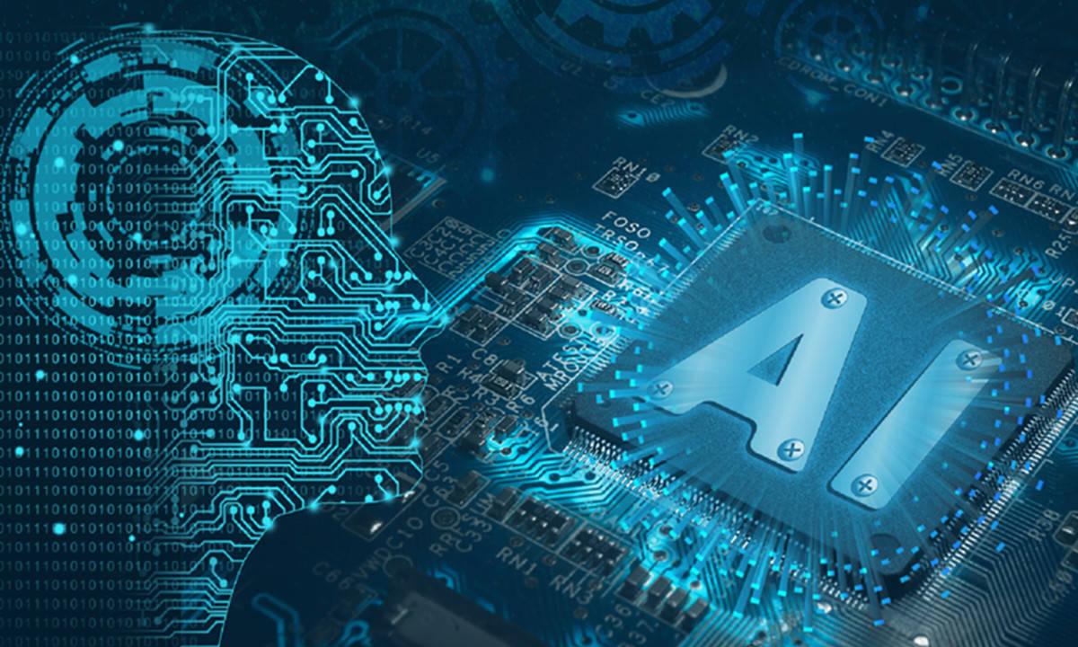AI芯片能否成就中国算力?