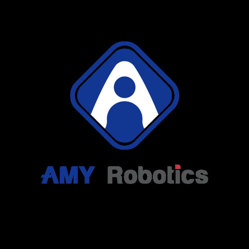 艾米机器人