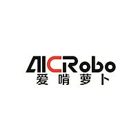 AICRobo爱啃萝卜机器人
