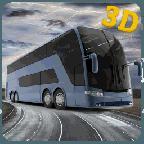 公交车爬坡模拟